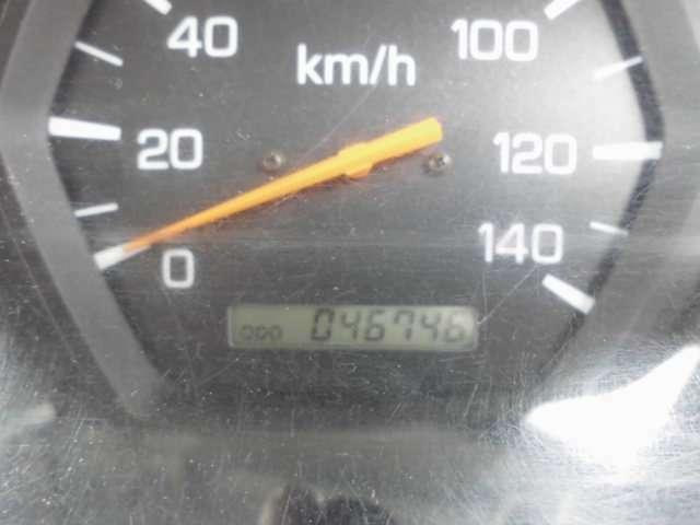4.7万キロ!!