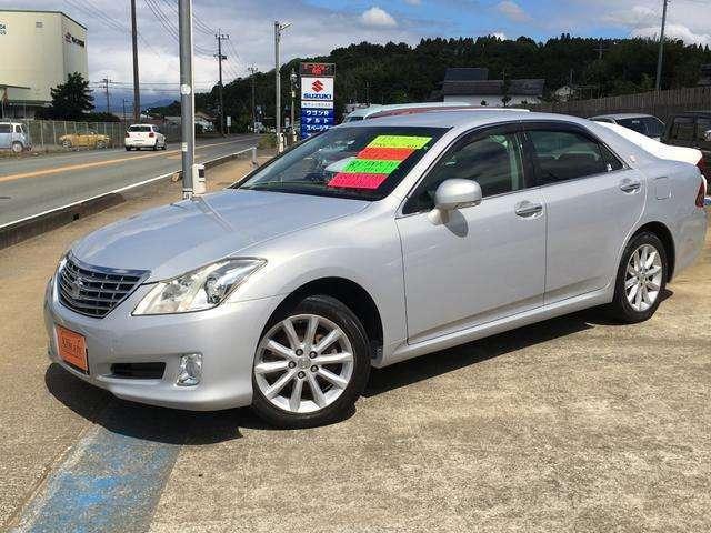 熊本インターよりお車で約10分、第1空港線沿いに店舗がございます。