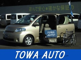 トヨタ ポルテ 1.5 150r ウェルキャブ 助手席リフトアップシート車 Aタイプ