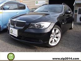 BMW 3シリーズツーリング 325i ハイラインパッケージ パノラマSR