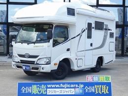 トヨタ カムロード バンテック ジル520 家庭用エアコン