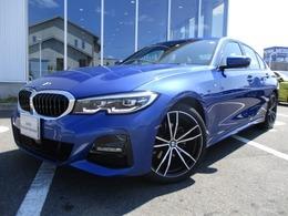 BMW 3シリーズ 320d xドライブ Mスポーツ ディーゼルターボ 4WD DebutPKG全方位カメラデモカー認定中古車