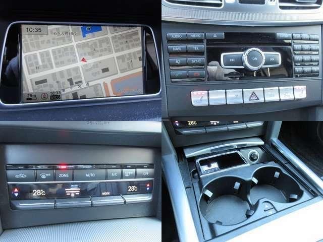 HDDナビゲーション/ECOモード/運転席・助手席シートヒーター装備