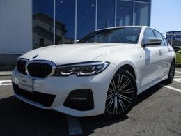 BMW 3シリーズ 320d xドライブ Mスポーツ ディーゼルターボ 4WD ハイライン黒レザ-全方位カメラ認定中古車
