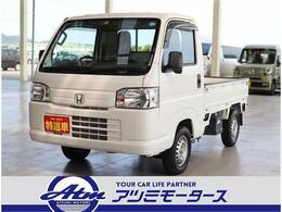 ホンダ アクティトラック 660 SDX 走行5000km・フル装備・キーレス