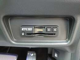 ETC2.0標準装備となります。セットアップしてご納車させて頂きます。