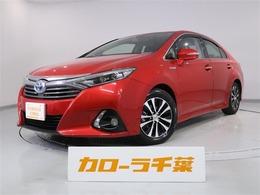 トヨタ SAI 2.4 S Cパッケージ