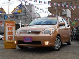 トヨタ ラウム 1.5 Gパッケージ ウェルキャブ 助手席リフトアップシート車 Aタイプ 純正DVDナビ ETC