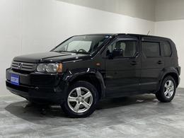 ホンダ クロスロード 1.8 18X 4WD ナビ ワンセグ HID 社外アルミホイール