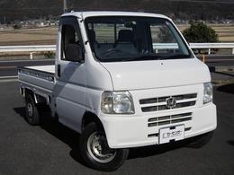 ホンダ アクティトラック 660 SDX 4WD ・エアコン・パワステ