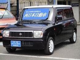 スズキ アルトラパン 660 G エディション 車検整備付