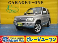三菱 パジェロミニ の中古車 660 VR 4WD 埼玉県三郷市 25.8万円