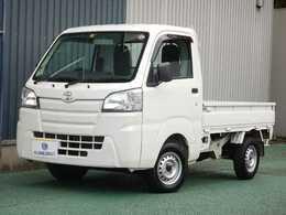 トヨタ ピクシストラック 660 スタンダード 3方開 オートマ・ エアコン・パワステ・ETC
