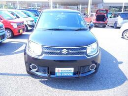 イグニス HYBRID MX 2WD CVT 令和1年4月登録 車検令和4年4月25日まで 走行7,805キロ
