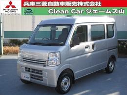 三菱 ミニキャブバン 660 M ハイルーフ 5AMT車 2nd発進モード Wエアバッグ