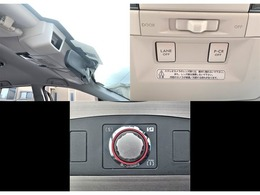EyeSight付で全車速追従機能付クルーズコントロール&プリクラッシュブレーキ&AT誤発進抑制制御&車線逸脱警報&ふらつき警報等の安全装備車☆スポーティなシフトノブ♪Si-DRIVE付きで走りも◎