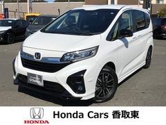 ホンダ フリード の中古車 1.5 モデューロX ホンダセンシング 千葉県香取市 280.5万円