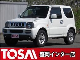 スズキ ジムニーシエラ 1.3 クロスアドベンチャー 4WD マニュアル5速 社外ワンセグSDナビ