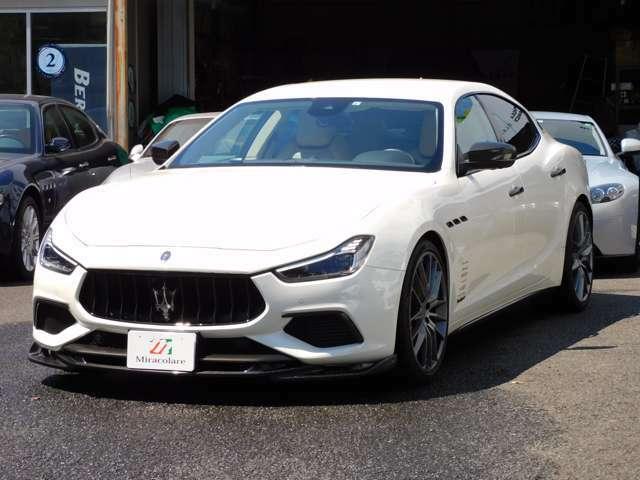 ワンオフで制作した「オリジナル車高調整式サスペンションKIT」「マフラーKIT」等々カスタマイズ総額は何と350万円以上かけております。