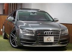 アウディ S8 の中古車 4.0 4WD 東京都世田谷区 395.0万円