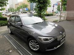 BMW 1シリーズ の中古車 116i スタイル 神奈川県横浜市港北区 80.0万円