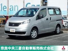 三菱 デリカバン の中古車 1.6 GX 奈良県奈良市 154.0万円
