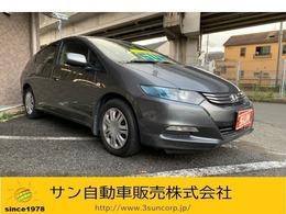 ホンダ インサイト 1.3 G TVナビ キーレス Bカメラ 記録簿 取説
