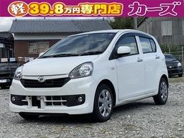 ダイハツ ミライース 660 L SA /TEL・WEB商談可/キーレス/保証付