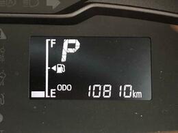 走行距離約1万キロです!まだまだ走れますね☆★