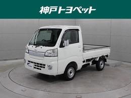 ダイハツ ハイゼットトラック 660 エクストラ 3方開 4WD CD ETC キーレス 社外LED