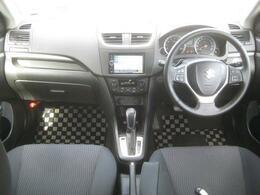 運転席+助手席+前サイドエアバッグ&ABS&ESP