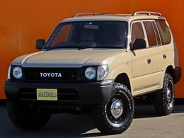 トヨタ ランドクルーザープラド 2.7 TX リミテッド 4WD クラシックカスタム