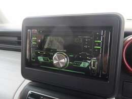 ●CDオーディオ装備車!!お好きな音楽を聞きながら快適なドライブが楽しめます!各種ナビの取付も可能ですので、お客様のこだわりをお聞かせ下さい☆お値打ち価格で好評販売中!