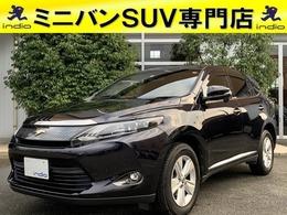 トヨタ ハリアー 2.0 グランド 純正SD