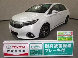 トヨタ SAI 2.4 G Aパッケージ メモリーナビ フルセグ バックモニター