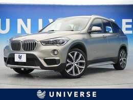 BMW X1 xドライブ 20i xライン 4WD ハイラインPKG OP19AW コンフォートPKG