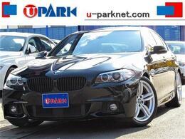BMW 5シリーズ 523d Mスポーツ ザ ピーク ディーゼルターボ 限定260台 ダコタ革 ACC インテリS 19AW