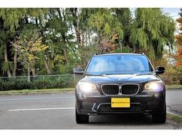 BMW X1 xドライブ 20i Mスポーツパッケージ 4WD 夏・冬タイヤAW 検R4年10月 地デジ