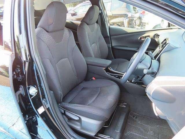 内装の状態をご確認ください☆特に目立った傷や汚れもなく、状態の良いお車です!