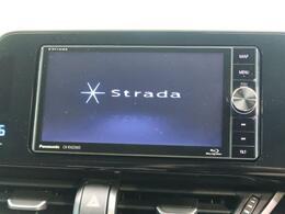 SDナビ『お好きな音楽を聞きながらのドライブも快適にお過ごしいただけます。