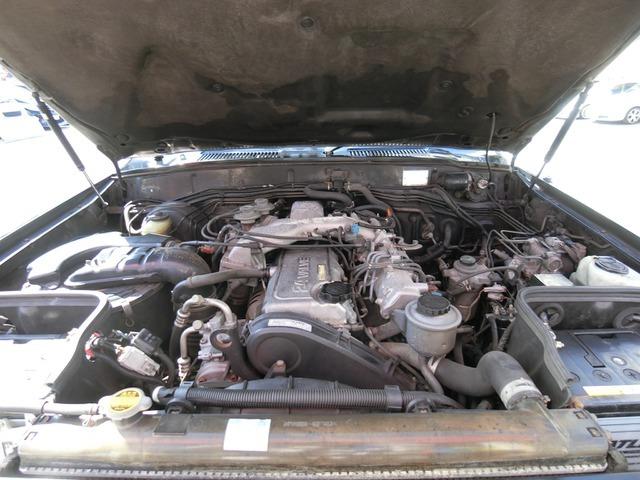 お車は程度の良さが大事です現在は機関・電装・走行に現在、問題は有りません。(タイミングベルト交換済み)なので安心です。ご満足頂けると確信しております