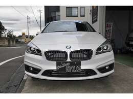 ★R2年3月BMW承認ブリジストンタイヤ4本交換済み★R2年6月ディーラーにて車検取得