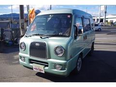 スバル サンバーディアスワゴン の中古車 660 クラシック 4WD 群馬県渋川市 35.0万円