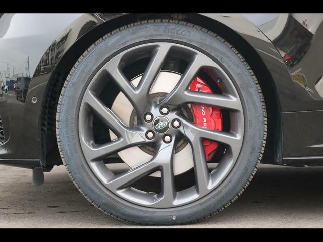 インテリジェントエマージェンシーブレーキ、タイヤリペアシステム、トルクベクタリングバイブレーキ、ブレーキキャリパー(レッド)