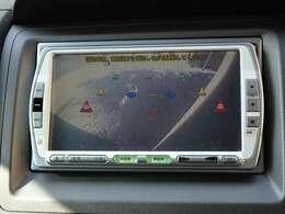 SDナビ&バックカメラ付き!!Bluetooth・ワンセグと装備満載です!!