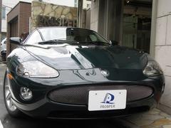 ジャガー XKクーペ の中古車 R Cパック 東京都目黒区 395.0万円