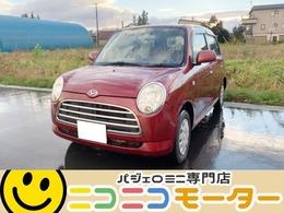ダイハツ ミラジーノ 660 L 4WD 検R3/11 8マンキロ