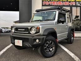スズキ ジムニーシエラ 1.5 JC 4WD /ライトカスタム・レーダーBサポート装着車