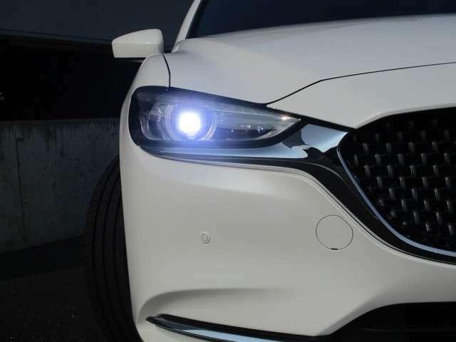 ◆LEDヘッドライト装備☆☆◆夜間走行時に威力を発揮◆貴方のナイトドライブをサポートいたします!◆