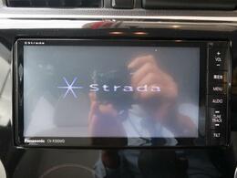 ☆純正SDナビ・フルセグTV付☆CD/DVD再生可♪Bluetooth接続OK♪SD音楽録音機能付き♪ドライブが楽しくなりますね?
